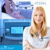 UT1041医院数字智能型超声波治疗仪(双频双治疗头)