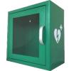 麦迪特壁挂式自动体外除颤器AED外箱放置柜MDA-E05